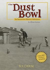 dust-bowl-interactive-history-adventure-allison-lassieur-paperback-cover-art