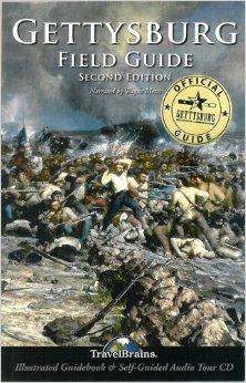 Gettysburg Field Guide by Wayne Motts
