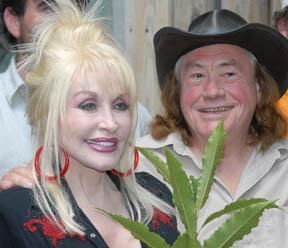dolly and billy